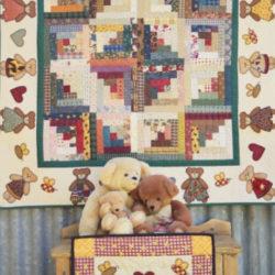 Barnraising Bears